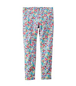 Carter's® Girls' 2T-6X Multi Floral Print Leggings