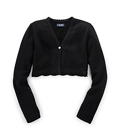 Chaps® Girls' 7-16 Sweater Shrug