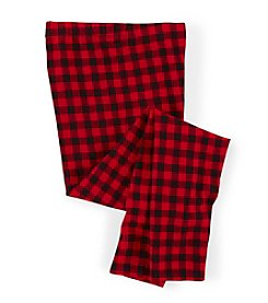Chaps® Girls' 7-16 Plaid Leggings