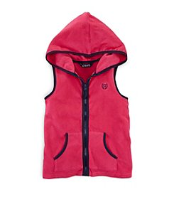Chaps® Girls' 7-16 Fleece Vest