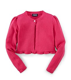 Chaps® Girl's 2T-6X Sweater Shrug