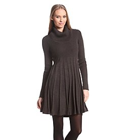 Calvin Klein Cowlneck Sweater Dress
