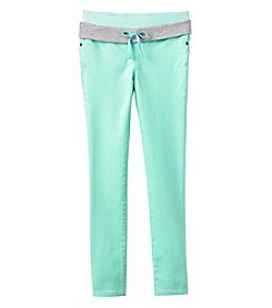 Squeeze® 7-16 Colorblock Jeggings