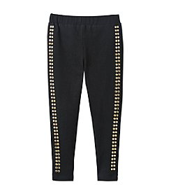 DKNY® 2T-16 Studded Leggings