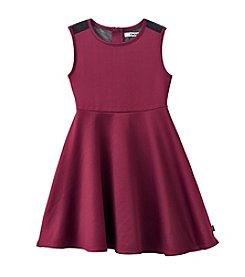 DKNY® Skater Dress
