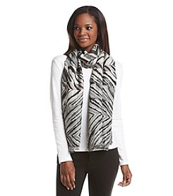 Collection 18 Confused Zebra Scarf