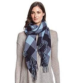 Free Spirit™ Checkered Board Scarf