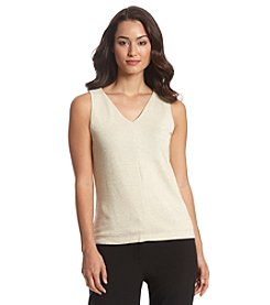 Nine West® V-Neck Cami