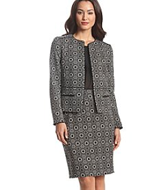 Nine West® Seamed Jacket