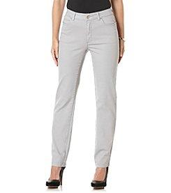Rafaella® Curvy Fit Jean