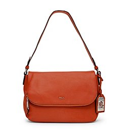 Lauren Ralph Lauren Harrington Shoulder Bag