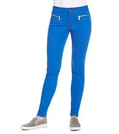 MICHAEL Michael Kors® Color Skinny Jeans