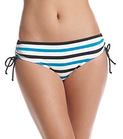 MICHAEL Michael Kors® Adjustable Side Tie Swim Bottoms