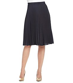 MICHAEL Michael Kors® Pleated Skirt