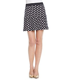 MICHAEL Michael Kors® Roxy Flounce Mini Skirt