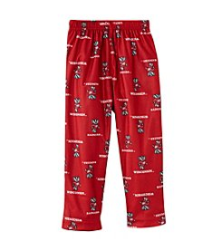NCAA® University of Wisconsin Boys' 2T-4T Knit Pants