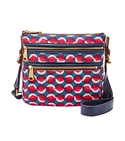 Fossil® Explorer Crossbody