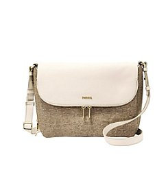 Fossil® Preston Flap Bag