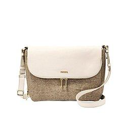 Fossil® Preston Flap Bag