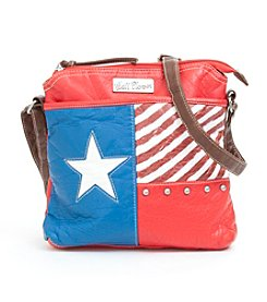 Wallflower® Americana Colorblock Crossbody