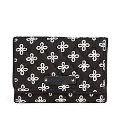 Vera Bradley® Petite Trifold Wallet
