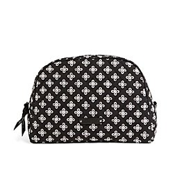 Vera Bradley® Large Zip Cosmetic Bag