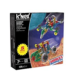 K'NEX® Cosmic Quest Building Set