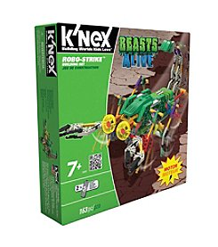 K'NEX® Robo Strike Building Set