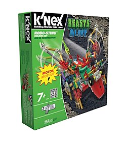 K'NEX® Robo Sting Building Set