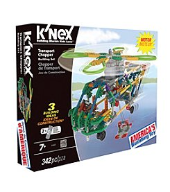 K'NEX® Transport Chopper