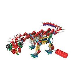 K'NEX® KNEXosaurus Rex Building Set