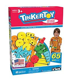 Tinkertoy® 65-Piece Essentials Value Set