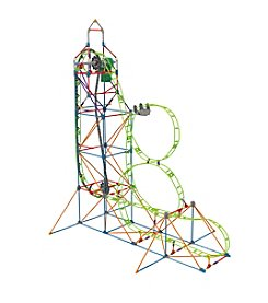 K'NEX® Amazin' 8 Roller Coaster
