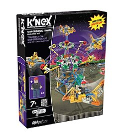 K'NEX® Supersonic Swirl