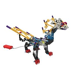 K'NEX® X-Flame Building Set