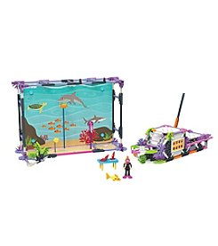 K'NEX® Deep Sea Dive™ Building Set