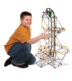 K'NEX® Vipers Venom Roller Coaster Building Set