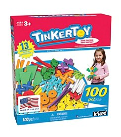 Tinkertoy® 100-Piece Essentials Value Set