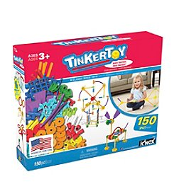 Tinkertoy® 150-Piece Essentials Value Set