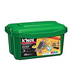 K'NEX® Investigating Solar Energy