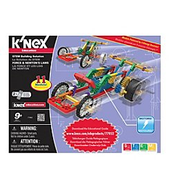 K'NEX® Force and Newton's Laws