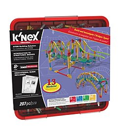 K'NEX® Bridges