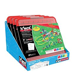 K'NEX® Wheels Axles and Inclined Planes