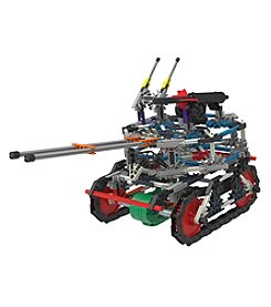 K'NEX® Combat Crew 5-In-1 Building Set