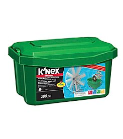 K'NEX® Exploring Wind and Water Energy