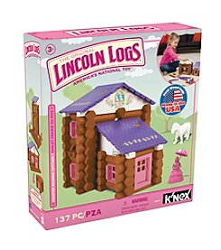 Lincoln Logs® Country Meadow Cottage