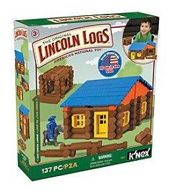Lincoln Logs® Oak Creek Lodge