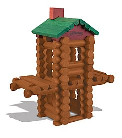 Lincoln Logs® 100th Anniversary Tin