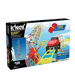 K'NEX® Sky Sprinter Roller Coaster Building Set