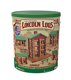 Lincoln Logs® Collectors Edition Village
